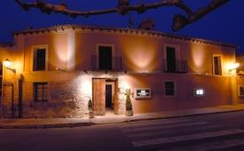 Oferta Viaje Hotel Hotel Posada Real Casa del Abad en Ampudia
