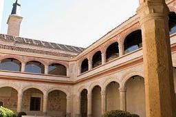 Oferta Viaje Hotel Hotel San Antonio El Real en Segovia