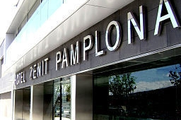 Oferta Viaje Hotel Hotel Zenit Pamplona en Pamplona