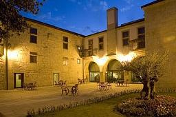 Oferta Viaje Hotel Hotel Pazo de Lestrove en Padrón