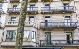 Oferta Viaje Hotel Hotel Sunotel Central en Barcelona