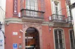Oferta Viaje Hotel Hotel Petit Palace Plaza en Málaga