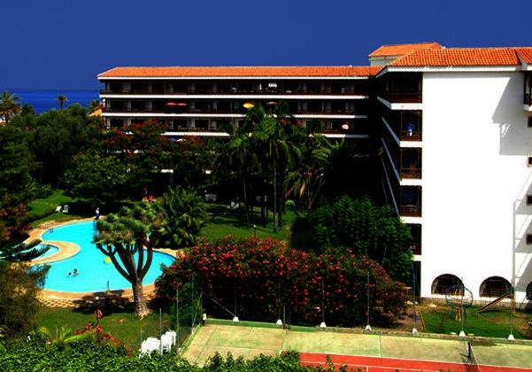 Oferta Viaje Hotel Hotel Apartamentos Teide Mar en Tenerife