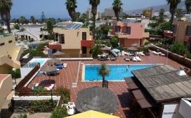Oferta Viaje Hotel Hotel Paraiso del Sol Apartments en Tenerife