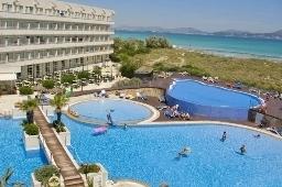 Oferta Viaje Hotel Hotel Eix Platja Daurada en Can Picafort
