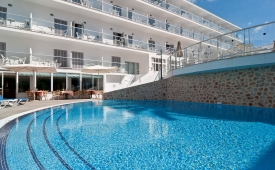 Oferta Viaje Hotel Hotel Eix Alcudia Hotel-Adults Only en Alcúdia