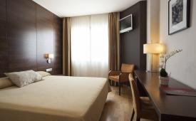 Oferta Viaje Hotel Hotel Fc Villalba en Collado Villalba
