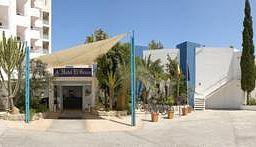 Oferta Viaje Hotel Hotel Marconfort El Greco - All Inclusive en Portinatx