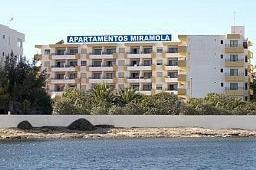 Oferta Viaje Hotel Hotel Apartamentos Mira Mola en Eivissa