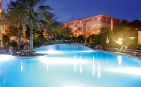 Oferta Viaje Hotel Hotel Aparthotel Green Garden en Cala Rajada