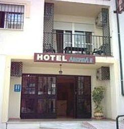 Oferta Viaje Hotel Hotel Arunda II. en Ronda