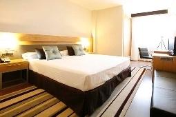Oferta Viaje Hotel Hotel Guadalmedina en Málaga