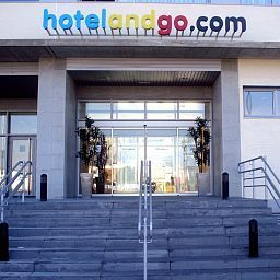 Oferta Viaje Hotel Hotel Ath Hotelandgo - Arasur en Ribera Baja