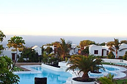 Oferta Viaje Hotel Hotel Jardines del Sol by Diamond Resorts en Yaiza