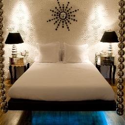 Oferta Viaje Hotel Hotel Abalu Design en Madrid