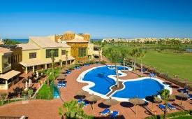 Oferta Viaje Hotel Hotel Elba Costa Ballena Beach & Thalasso Resort en Rota