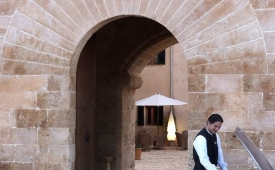 Oferta Viaje Hotel Hotel Hilton Sa Torre Mallorca Resort en Llucmajor