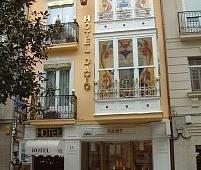 Oferta Viaje Hotel Hotel Dato en Vitoria