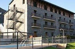 Oferta Viaje Hotel Hotel Roca Nevada Aparthotel en Villanúa
