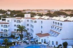 Oferta Viaje Hotel Hotel Smartline Marina Apartamentos en Ciutadella de Menorca