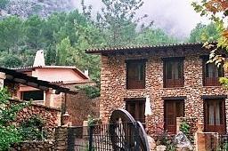 Oferta Viaje Hotel Hotel Es Ratxo & Spa en Puigpunyent