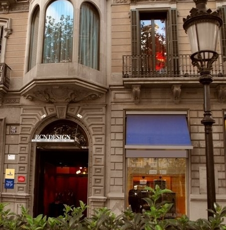 Oferta Viaje Hotel Hotel Eurostars BCN Design en Barcelona