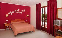 Oferta Viaje Hotel Hotel Fergus Paradis Park en Pineda de Mar