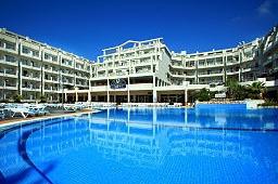 Oferta Viaje Hotel Hotel Aqua Aquamarina en Santa Susana