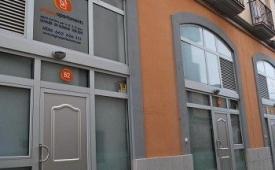 Oferta Viaje Hotel Hotel Enginy Apartaments en Figueras