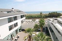 Oferta Viaje Hotel Hotel Sweet Els Arenals en Sagunto