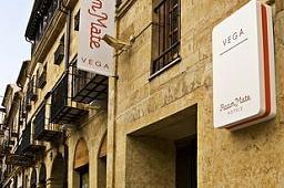 Oferta Viaje Hotel Hotel Room Mate Vega Design Hotel en Salamanca