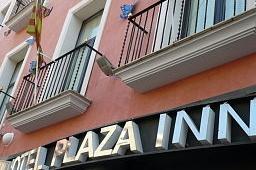 Oferta Viaje Hotel Hotel Plaza Inn en Figueras