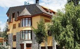 Oferta Viaje Hotel Hotel Rural Las Gacelas en Becerril de la Sierra