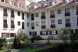 Oferta Viaje Hotel Hotel Comillas en Comillas