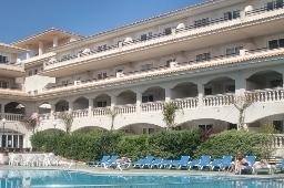 Oferta Viaje Hotel Hotel Diamant Aparthotel en Cala Rajada