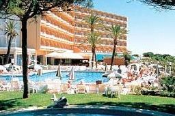 Oferta Viaje Hotel Hotel PortBlue San Luis en Menorca