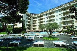 Oferta Viaje Hotel Hotel Aqua Montagut en Santa Susana