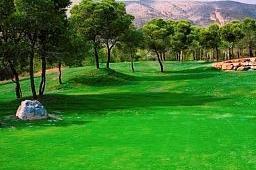 Oferta Viaje Hotel Hotel Sierra Cortina Resort Apartamentos en Alicante