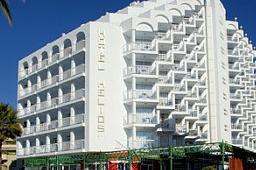 Oferta Viaje Hotel Hotel Helios en Almuñécar