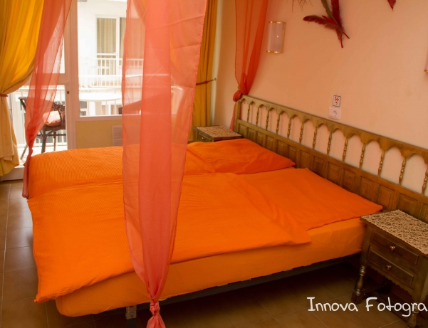 Oferta Viaje Hotel Hotel Amena Mar en s'Illot