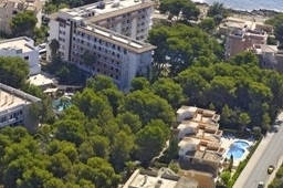Oferta Viaje Hotel Hotel Apartamentos Canyamel Garden en Mallorca