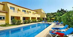 Oferta Viaje Hotel Hotel Montemar Benissa en Benissa