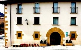 Oferta Viaje Hotel Hotel Agorreta en Salinas de Pamplona