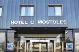 Oferta Viaje Hotel Hotel Ciudad de Mostoles en Móstoles
