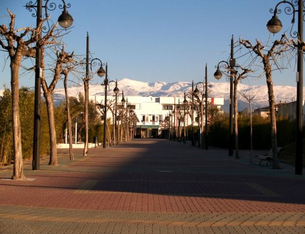 Oferta Viaje Hotel Hotel Corona de Atarfe en Atarfe