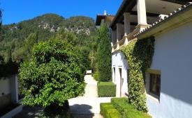 Oferta Viaje Hotel Hotel Alfabia Nou - Finca Agroturismo en Mallorca