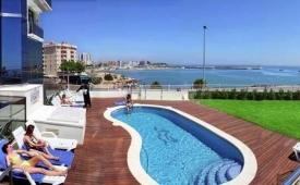 Oferta Viaje Hotel Hotel Flamingo en L'Ampolla