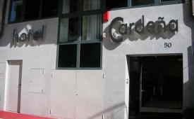 Oferta Viaje Hotel Hotel Cardeña en Burgos