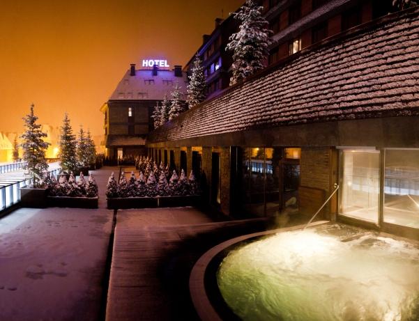 Oferta Viaje Hotel Hotel Val De Neu G.L. Hotel en Vaquèira