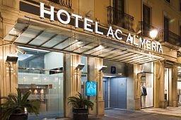 Oferta Viaje Hotel Hotel AC Almeria en Almería